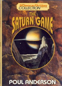 Image for The Saturn Game