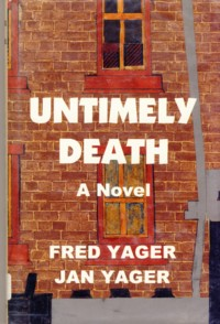 Image for Untimely Death: A Novel