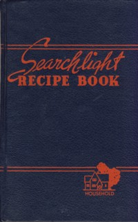 Image for Household Searchlight Recipe Book