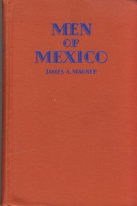 Image for Men of Mexico