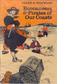 Image for Buccaneers & Pirates of Our Coasts