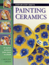 Image for Painting Ceramics