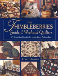 Image for Thimbleberries Guide for Weekend Quilters