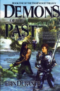 Image for Demons of the Past Book One of the Damewood Trilogy