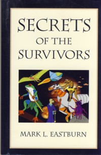 Image for Secrets of the Survivors