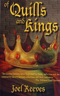 Image for Of Quills and Kings