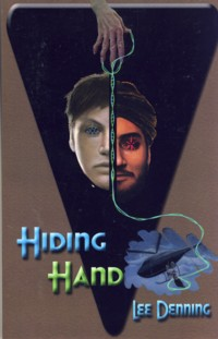 Image for Hiding Hand