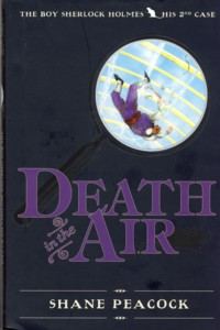 Image for Death in the Air