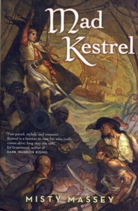 Image for Mad Kestrel