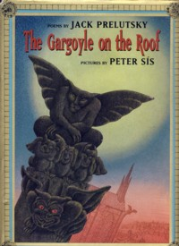 Image for The Gargoyle on the Roof: Poems