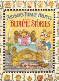 Image for Arthur's Really Helpful Bedtime Stories