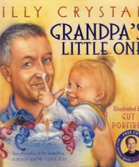 Image for Grandpa's Little One
