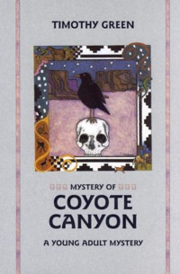 Image for Mystery of Coyote Canyon