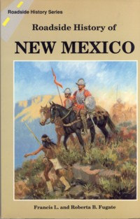 Image for Roadside History of New Mexico