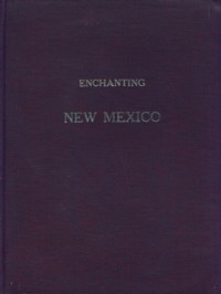 Image for Enchanting New Mexico
