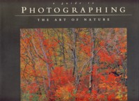 Image for A Guide to Photographing the Art of Nature