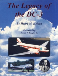 Image for The Legacy of the DC-3