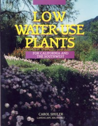 Image for Low-Water-Use Plants for California & the Southwest