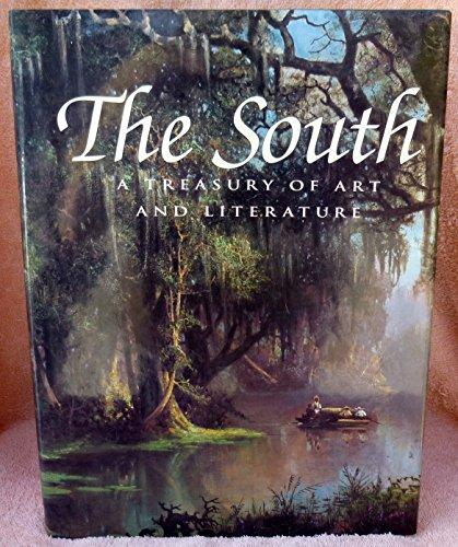 Image for The South: A Treasury of Art and Literature