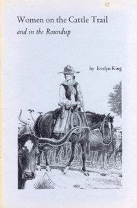 Image for Women on the Cattle Trail and in the Roundup