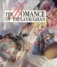Image for Romance of Paula Vaughn