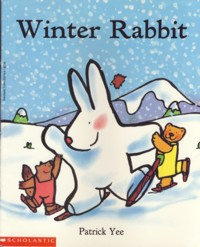 Image for Winter Rabbit