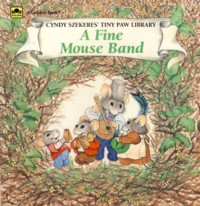 Image for A Fine Mouse Band