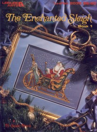 Image for The Enchanted Sleigh Book 1
