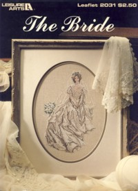 Image for The Bride Leaflet 2031