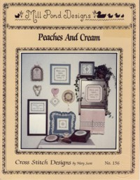 Image for Peaches and Cream