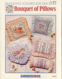 Image for Bouquet of Pillows #168