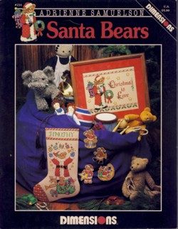 Image for Santa Bears