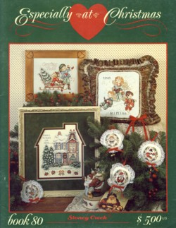 Image for Especially at Christmas Book 80
