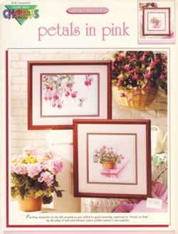 Image for Petals in Pink