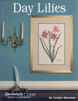 Image for Day Lilies