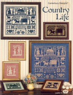 Image for Country Life Leaflet 11