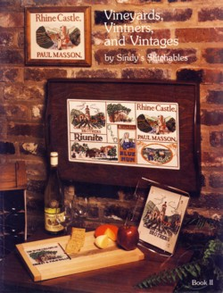 Image for Vineyards, Vinters, and Vintages Book II
