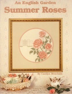 Image for An English Garden Summer Roses