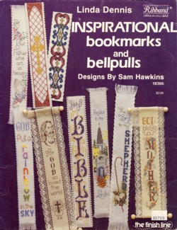 Image for Inspirational Bookmarks and Bellpulls