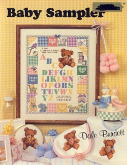 Image for Baby Sampler