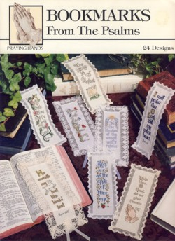 Image for Bookmarks From the Psalms