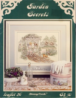 Image for Garden Secrets Leaflet 26
