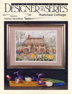 Image for Thatched Cottage Number 107