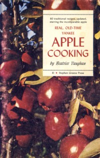 Image for Real Old-Time Yankee Apple Cooking
