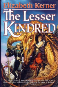 Image for The Lesser Kindred