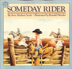 Image for Someday Rider