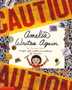 Image for Amelia Writes Again