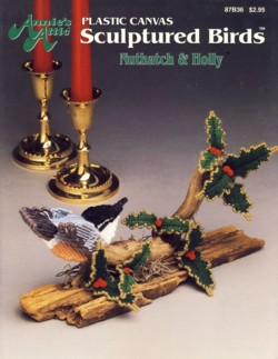 Image for Nuthatch & Holly