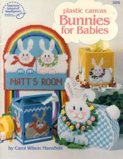 Image for Bunnies for Babies Leaflet 3070