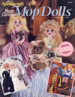 Image for Mop Dolls